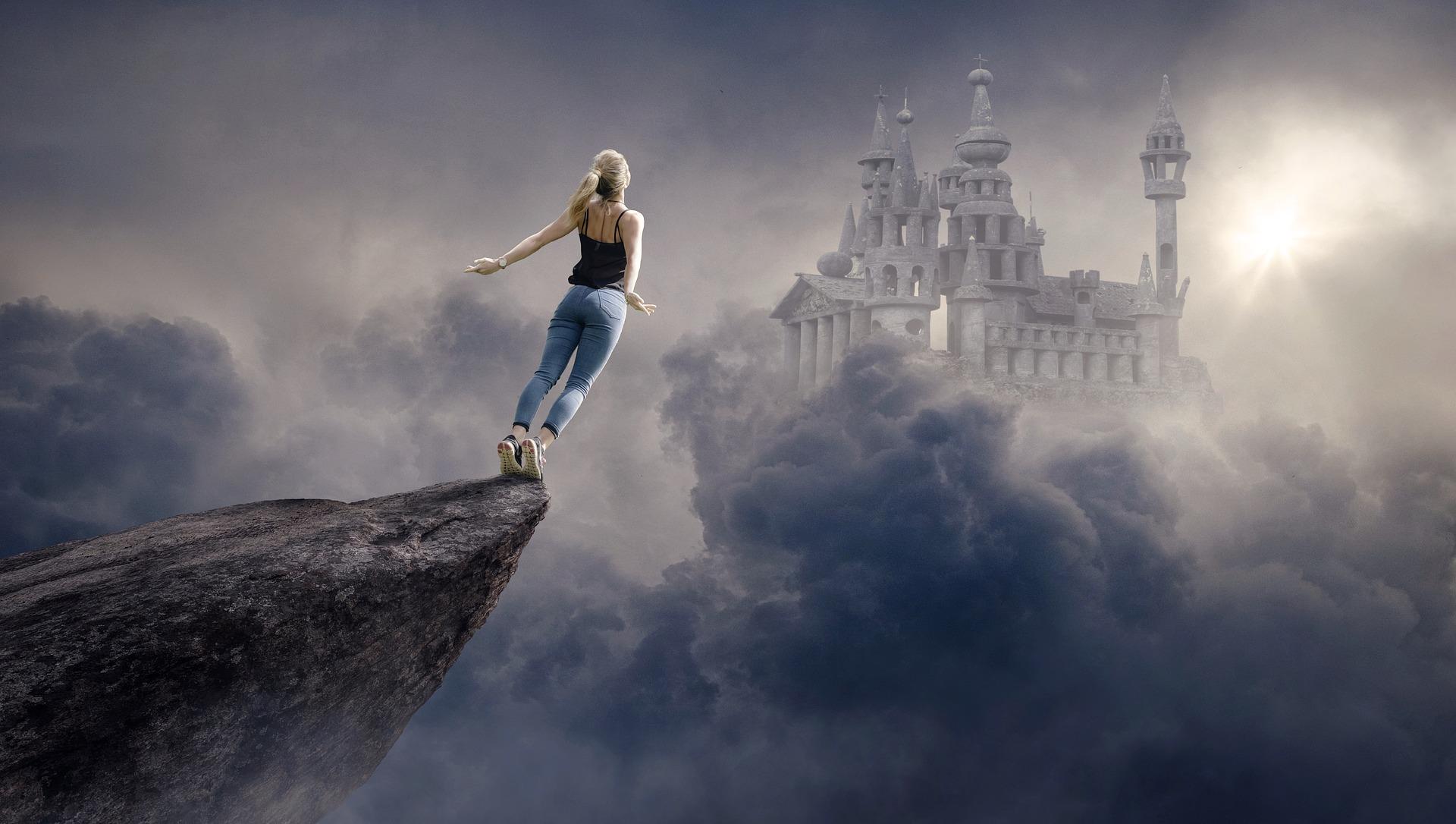 Psychic Abilities 101 - Beyond Homo Sapien