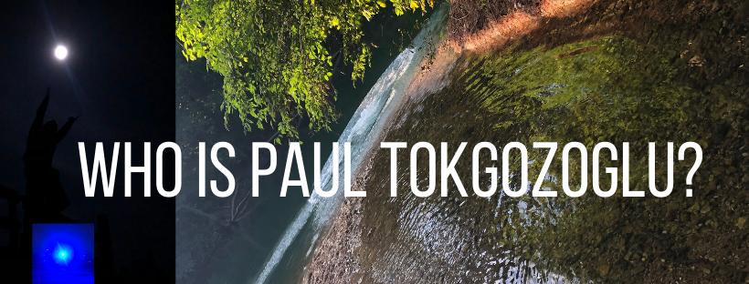 Paul Tokgozoglu