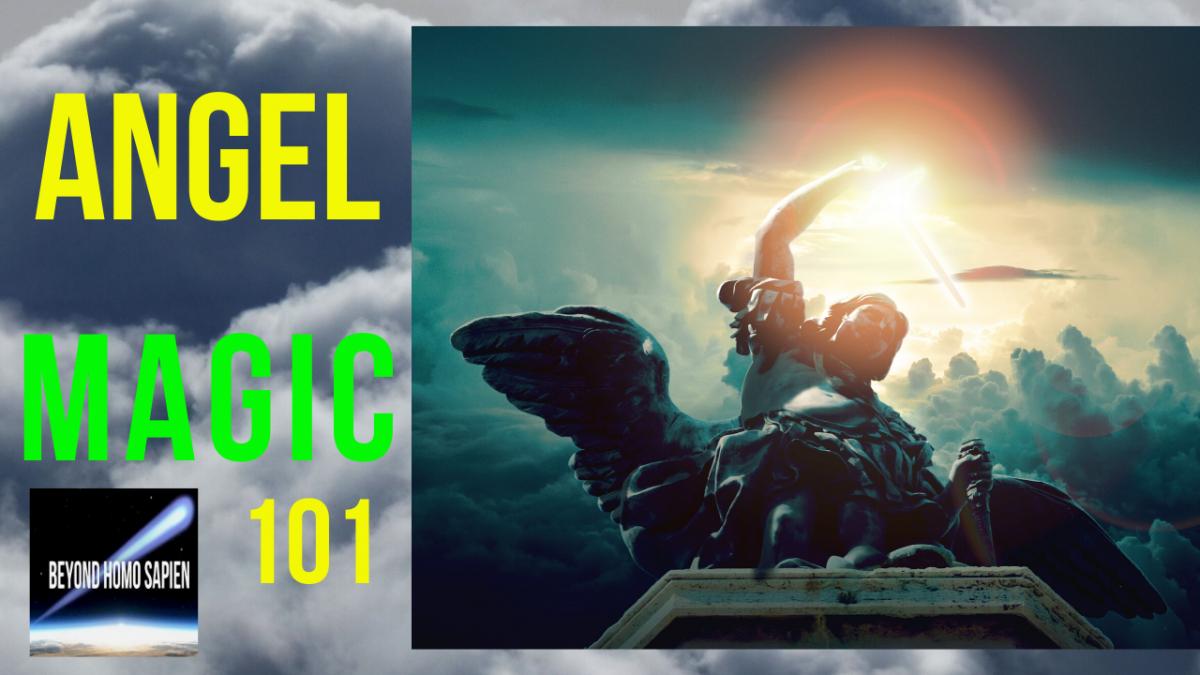 Angel Magic 101