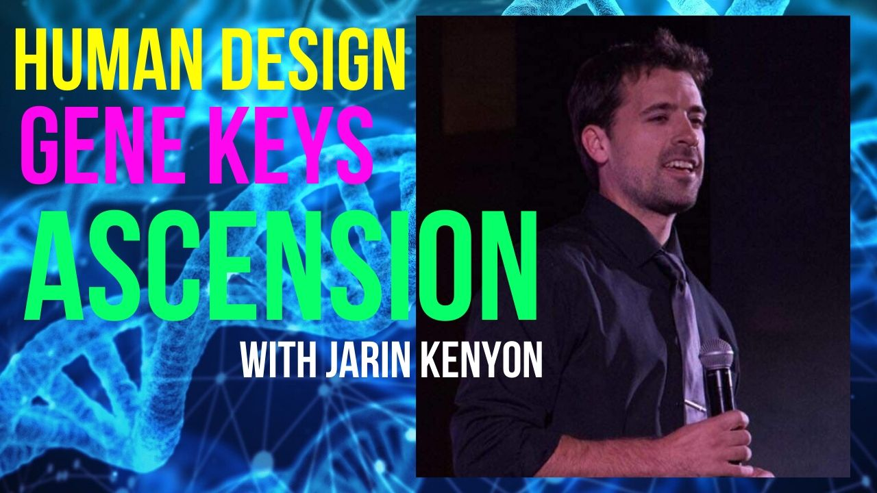 Human Design Gene Keys
